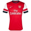 Camiseta del Arsenal 2012/2013