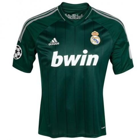 camiseta real madrid centenario