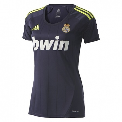 Real Madrid Jersey Women