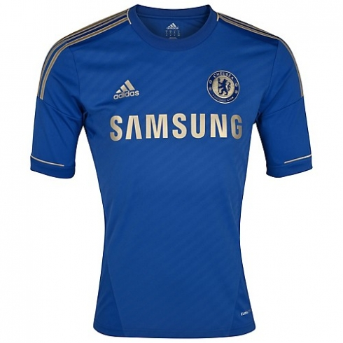 Premier League     Camiseta Del Chelsea