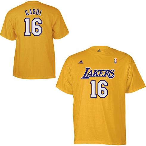 Camiseta Los Angeles Lakers NBA Violeta Johnson #32 ...