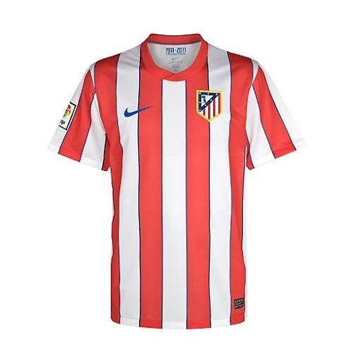 Resultado de imagen de camiseta atleti 2010