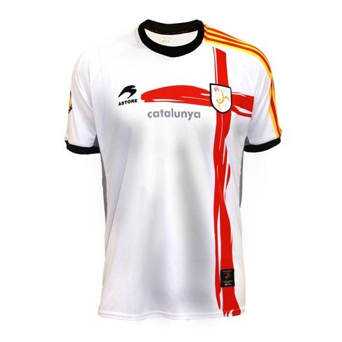 ec4e9de5027 Comprar camiseta selección Catalana 2011 - ForoCoches